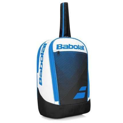 Рюкзак Babolat Backpack Classic Club белый/голубой/черный