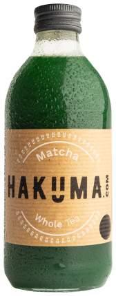 Безалкогольный напиток Hakuma matcha 330 мл