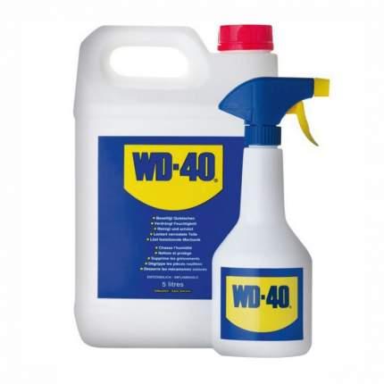 Универсальное средство 5 л WD-40 WD-0011