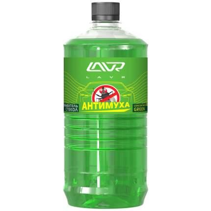 Омыватель стекол концентрат Green, 1000 мл