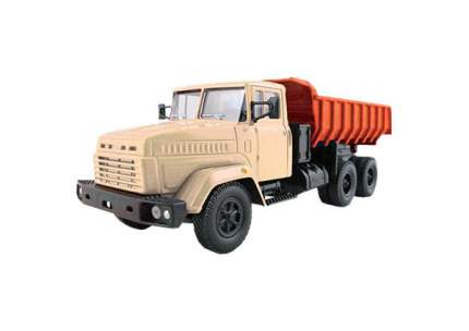 Коллекционная модель машины Autotime KRAZ-6510 49401
