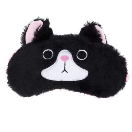 Маска для сна Kawaii Factory Curious cat