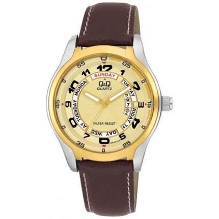 Наручные часы Q&Q A186-504