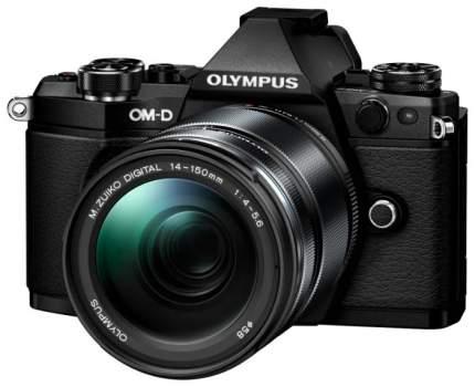 Фотоаппарат системный Olympus E-M5 Mark III Black+14-150 II Black