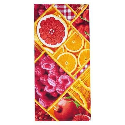Кухонное полотенце ТМ Вселенная текстиля Karley 35х70 см