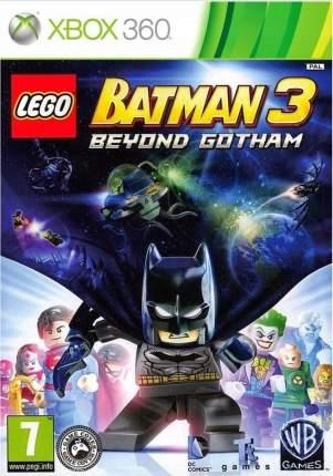 Игра Lego Batman 3 Покидая Готэм для Xbox 360