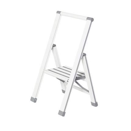 Лестница складная Aluminium, 1 ступень