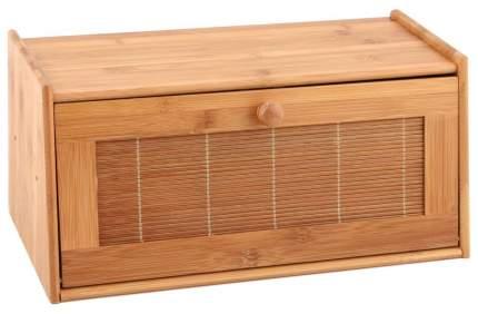 Хлебница Agness 897-022 Коричневый
