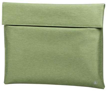 """Чехол для ноутбука 13.3"""" Hama Slide зеленый"""