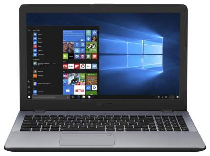 Ноутбук ASUS VivoBook X542UA-GQ573T 90NB0F22-M07700