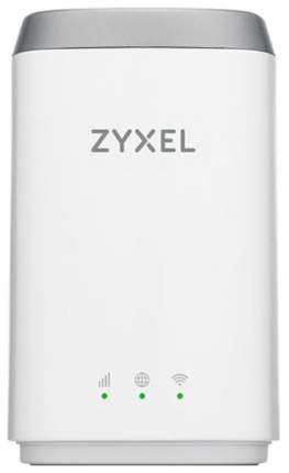 Маршрутизатор Zyxel LTE4506-M606