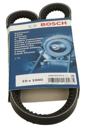 Ремень клиновой Bosch 1987947613