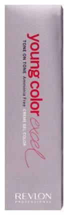 Краска для волос Revlon Professional YCE 7.3 Золотистый 70 мл