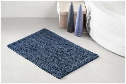 Коврик для ванной Modalin Aren modl375867 Синий