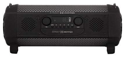 Магнитола Soundstream Hooper SH-5PM Black