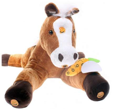 Интерактивная игрушка TEEBOO Лошадь Игогоша