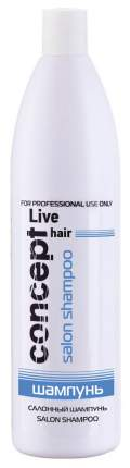 Шампунь Concept Live Hair Salon 1 л