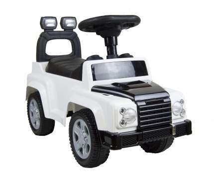 Машина-каталка Tommy ROC 105 белый