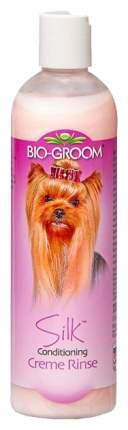 Кондиционер для собак Bio-Groom Silk Condition шелковый, концентрат, 946 мл