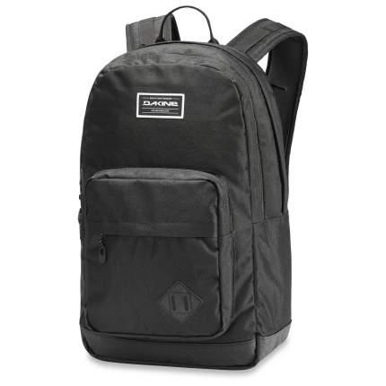 Городской рюкзак Dakine 365 Pack DLX Black 27 л
