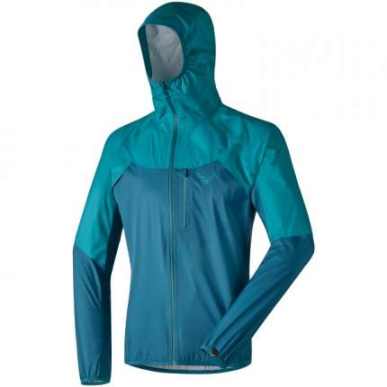 Куртка Dynafit Transalper 2, orange general, M INT