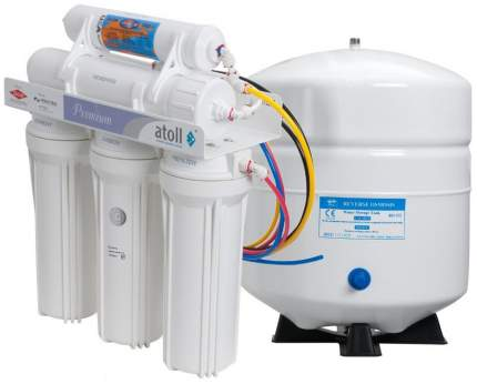 Система для очистки воды Atoll A-560E/A-550 STD