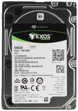 Внутренний жесткий диск Seagate Exos 600GB (ST600MM0099)