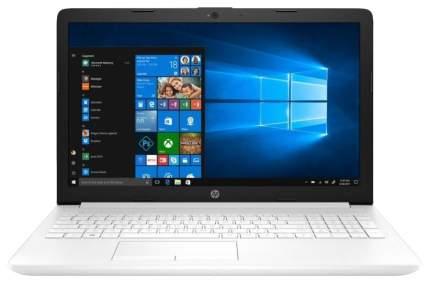 Ноутбук HP 15-db0050ur 4JZ44EA