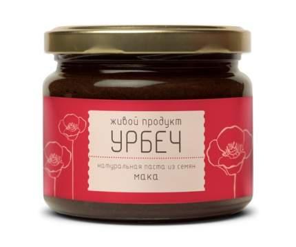 Урбеч Живой продукт из семян мака 225 г