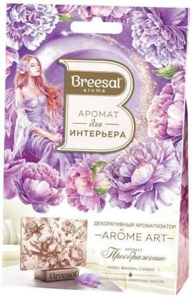 Освежитель воздуха Breesal арома арт преображение