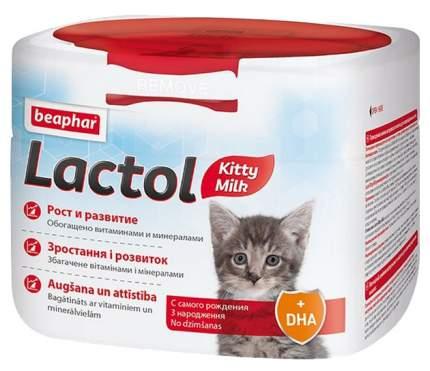Заменитель молока для котят Beaphar Lactol Kitty 250 г