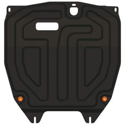 Защита картера АВС-Дизайн для Suzuki (12.709.C2)