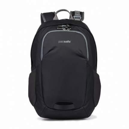 Рюкзак Pacsafe Venturesafe 15L G3 черный 60540100