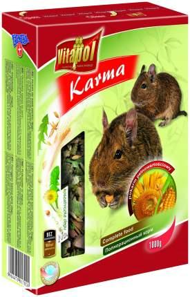 Корм для дегу Vitapol Karma 1 кг 1 шт