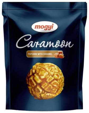 Попкорн Mogyi caramoon с карамелью 70 г