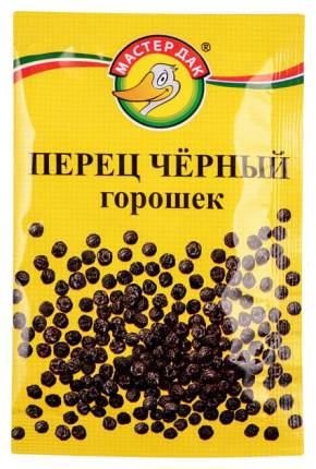Перец черный Мастер Дак горошек 10 г