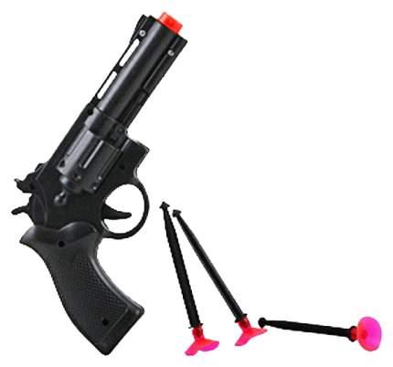Огнестрельное игрушечное оружие Shenzhen Toys Пистолет с присосками