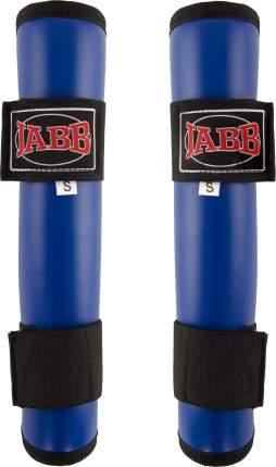 Защита голени Jabb JE-2148 синяя S