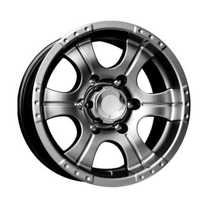 Колесные диски K&K R16 8J PCD5x139.7 ET15 D110.1 73091