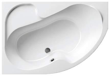 Акриловая ванна Ravak Rosa I 160x105 L, CM01000000