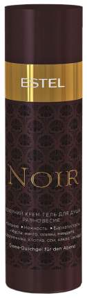 Гель для душа Estel Professional Otium Noir Равновесие 200 мл