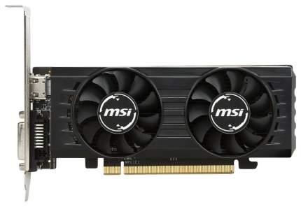 Видеокарта MSI Radeon RX 550 (RX 550 4GT LP OC)