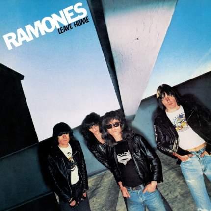 """Виниловая пластинка Ramones  """"Leave Home (LP)"""""""