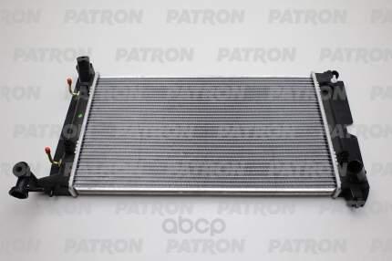 Радиатор кондиционера автомобильный PATRON PRS3907