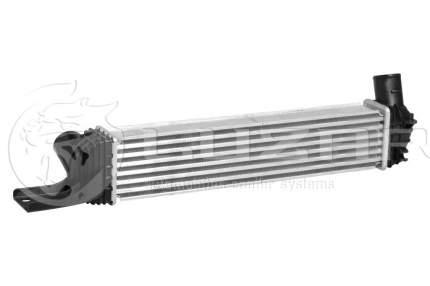 Интеркулер для а/м ssangyong newactyon/korando c (10-) (lric 1755) Luzar LRIC 1755