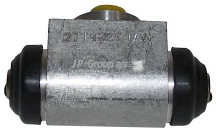 Тормозной цилиндр JP Group 1161301000