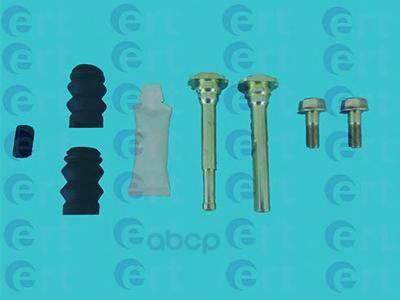 Ремкомплект тормозного суппорта ERT для Audi/Opel/Volkswagen 410026
