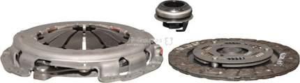 Комплект сцепления JP Group 3930400510