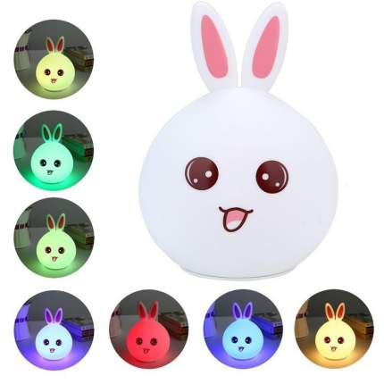 Ночник детский Yuxiu Кролик
