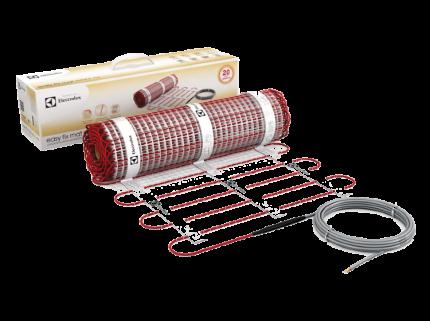 Нагревательный мат Electrolux EEFM 2-150-10